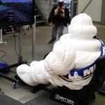 Bernax Race Simulators - Michelin