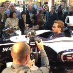 Bernax Race Simulators - Monaco