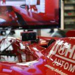 Formule 1 Simulator - Event