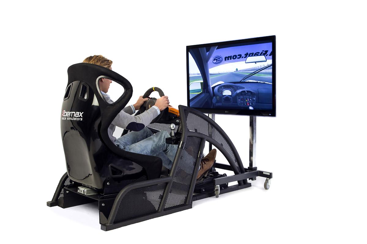 Buy a GT / Rally Simulator