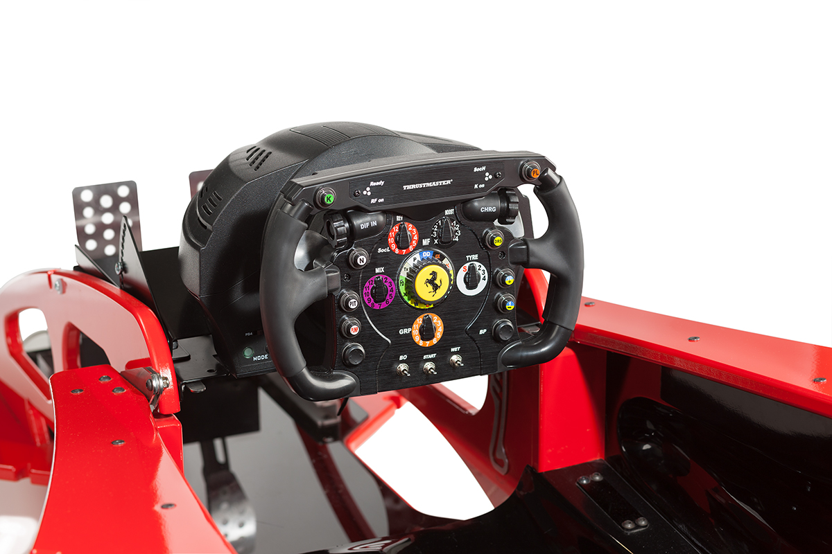 Customize Your Own Car >> Buy a F1 Cockpit Simulator | Bernax Race Simulators