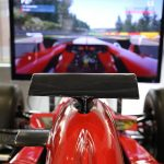 Rent a Full-size formula Racing Simulator