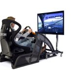Rent a GT / Rally Simulator