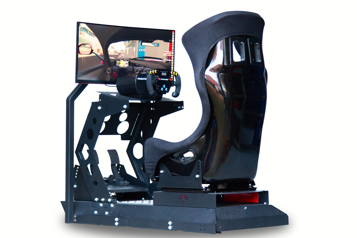 Buy a Bernax GT Simulator
